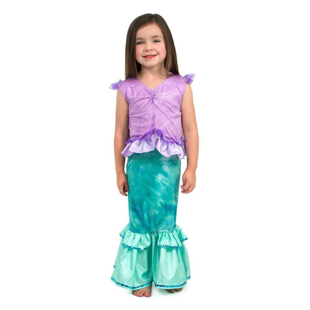 Little Adventures Toys Small Little Adventures Magical Mermaid Dress Up