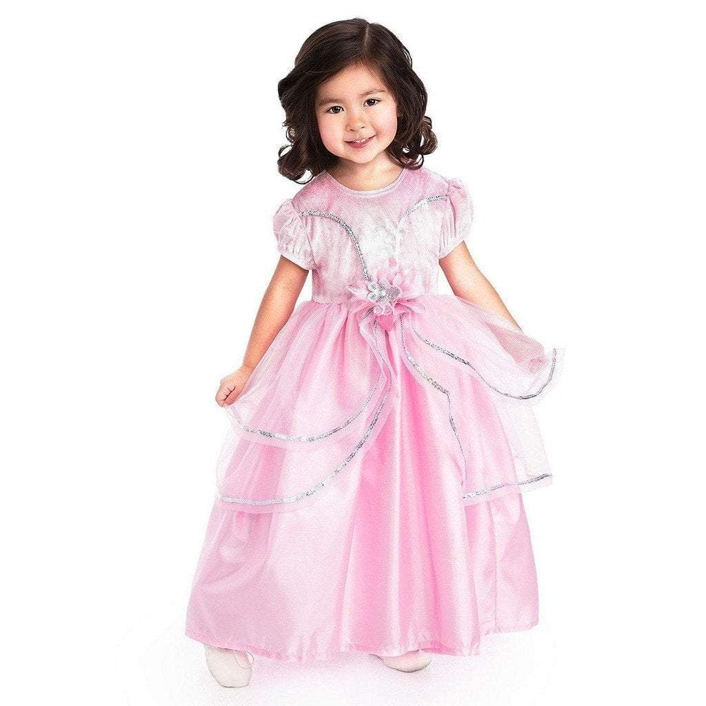 Little Adventures Toys Little Adventures Royal Pink Princess Dress Up