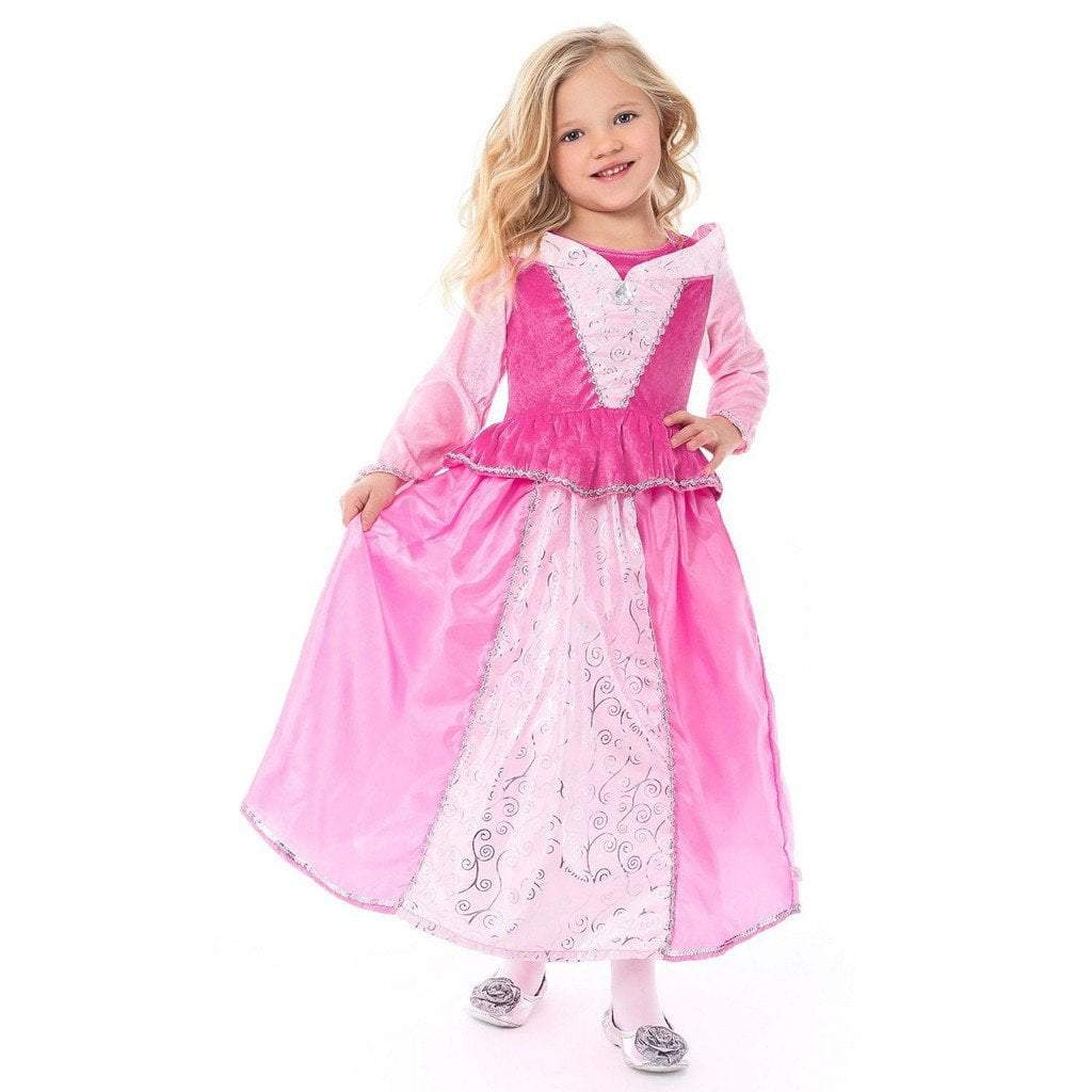 Little Adventures Toys Small Little Adventures Sleeping Beauty Dress Up