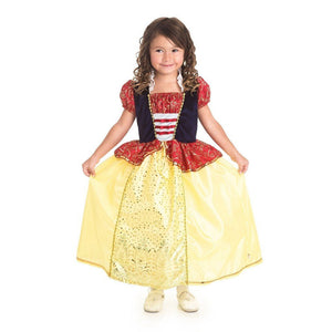 Little Adventures Toys Small Little Adventures Snow White Dress Up