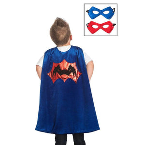 Little Adventures Toys Little Adventures Spider Cape & Mask Set