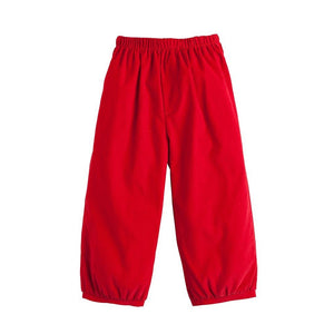 Little English Apparel Little English Banded Pull On Pant