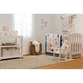 Lolli Living Stella Crib Rail Cover-Nursery Décor-Babysupermarket