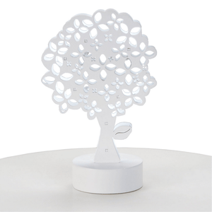 Living 63 Wooden Tree Nightlight-Nursery Decor-Babysupermarket