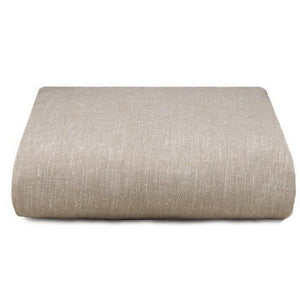 Liz & Roo Nursery Decor Liz and Roo  Flax Linen Blend Crib Sheet