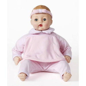 Alexander Doll Dolls Madame Alexander Doll Bubble Gum Huggable Huggums Baby Doll