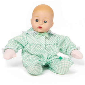 Alexander Doll Dolls Madame Alexander Doll Mint Check Huggums Baby Doll