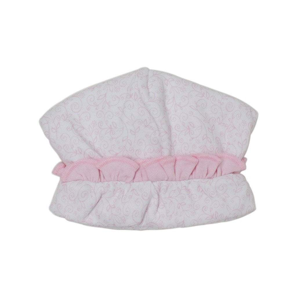Magnolia Baby Infant Apparel NB / Pink Magnolia Baby Melissa's Classics Pink Infant Hat
