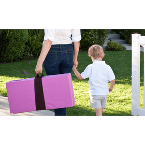 MamaDoo Kids Smart Play Yard Mattress Topper-Baby Gear-Babysupermarket