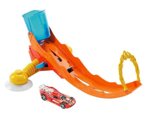 Mattel Hot Wheels Splash Track-Toys-Babysupermarket