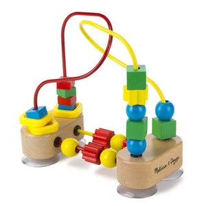 Melissa & Doug First Bead Maze Developmental Toy-Toys-Babysupermarket