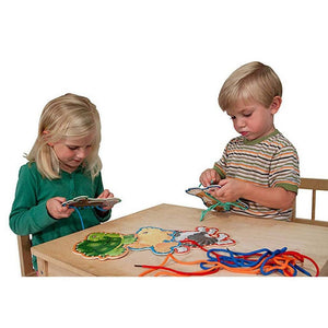 Melissa & Doug Lace & Trace Pets Developmental Toy-Toys-Babysupermarket
