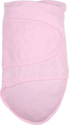 Miracle Blanket Infant Swaddler Blanket Garden Pink-Gifts & Apparel-Babysupermarket