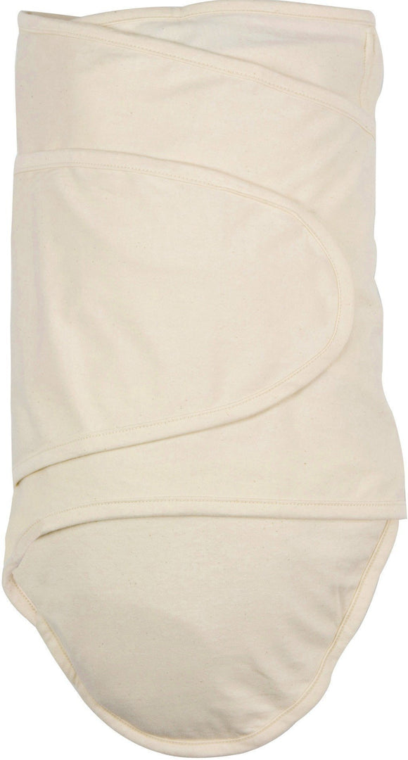 Miracle Blanket Infant Swaddler Blanket Natural Beige-Gifts & Apparel-Babysupermarket