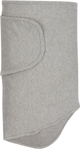 Miracle Blanket Infant Swaddler Blanket Solid Gray-Gifts & Apparel-Babysupermarket