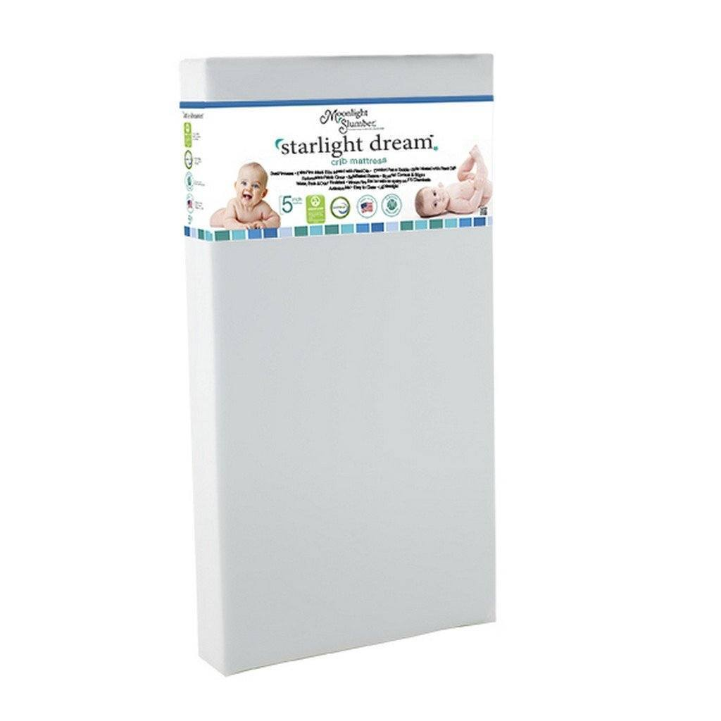 Moonlight Slumber Dream Crib Mattress-Furniture-Babysupermarket