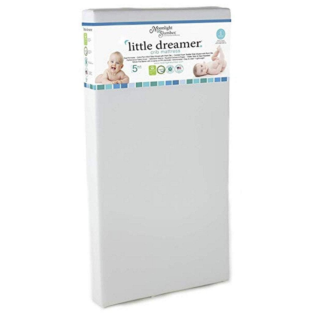 Moonlight Slumber Furniture Moonlight Slumber Little Dreamer Crib Mattress