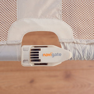 Navigate Child Gate-Baby Care-Babysupermarket