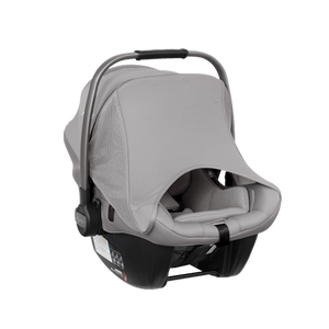 NUNA Baby Gear NUNA PIPA Lite LX Infant Car Seat and Base Frost