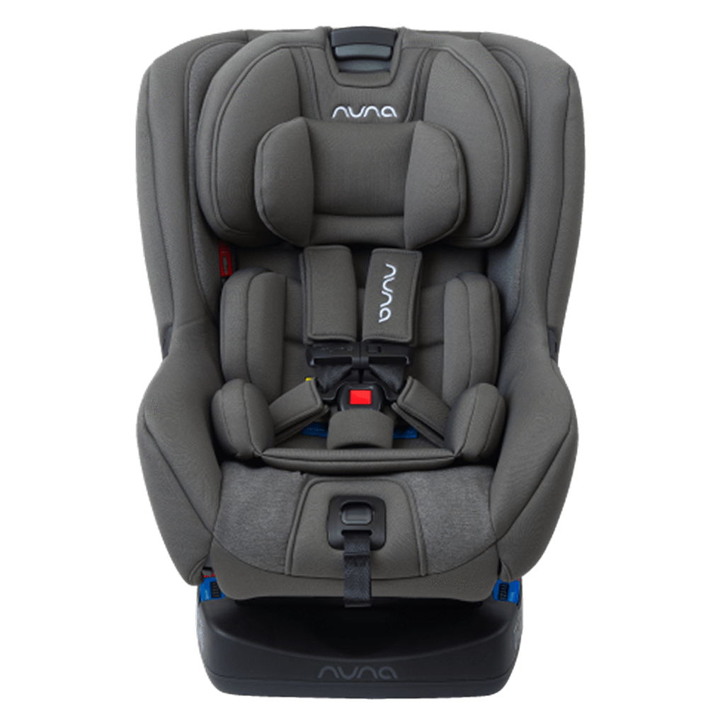 NUNA Baby Gear NUNA RAVA Child Safety Car Seat Granite