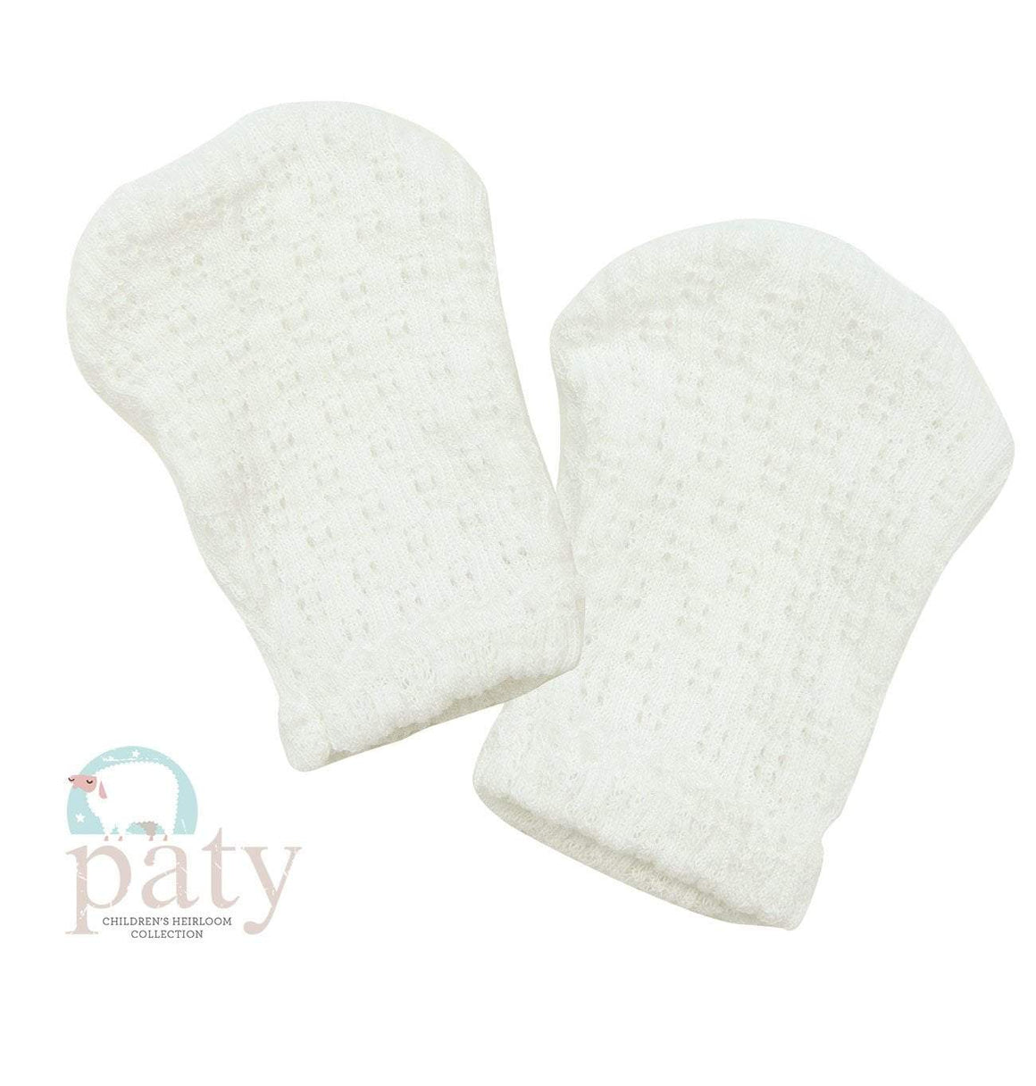 Paty Apparel Paty Inc Infant Baby Mittens