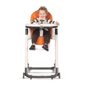 Perego Siesta Feeding High Chair Cacao-Baby Care-Babysupermarket