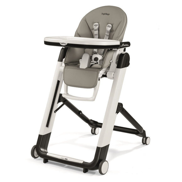 Perego Siesta Feeding High Chair Ice-Baby Care-Babysupermarket