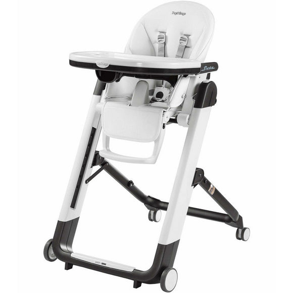 Perego Siesta Feeding High Chair Latte-Baby Care-Babysupermarket