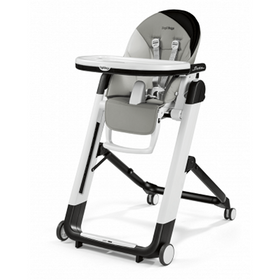 Perego Baby Care Perego Siesta Feeding High Chair Palette Grey