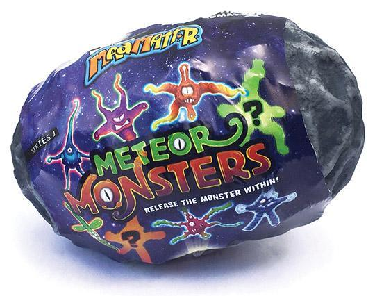 Relevant Play Toys Relevant Play Meteor Monsters