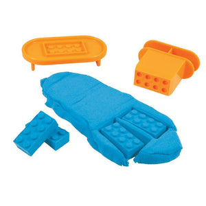 Relevant Play Toys Relevant Play Ultimate Brick Maker Set Blue