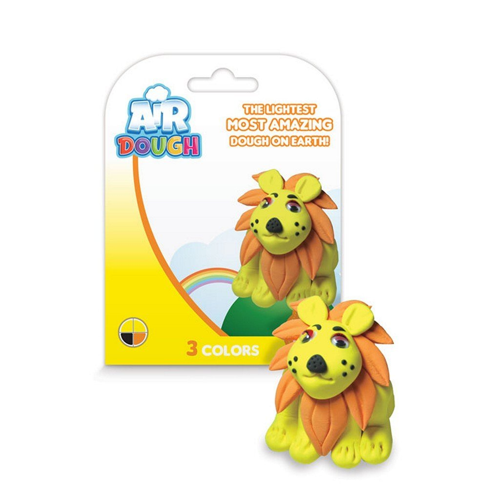 Scentco Toys Scentco Air Dough Lion