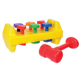 Fisher Price Tap N Turn Toolbench-Toys-Babysupermarket