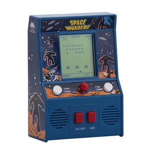 Schylling Basic Fun Space Invaders Arcade Game-Toys-Babysupermarket