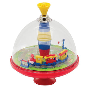 Schylling Toys Electronic Train Top-Toys-Babysupermarket