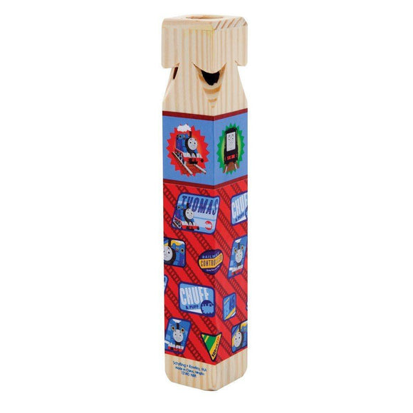 Schylling Toys Thomas the Train Wood Whistle-Toys-Babysupermarket