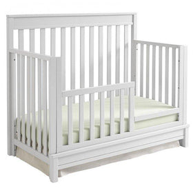 Sealy 4-in-1 Toddler Rail For Bella Crib-Furniture-Babysupermarket