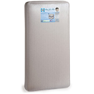 Sealy Baby Firm Rest Crib Mattress 204 Coil-Furniture-Babysupermarket