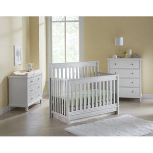 Sealy Contemporary 3 Drawer Dresser Tranquility-Furniture-Babysupermarket