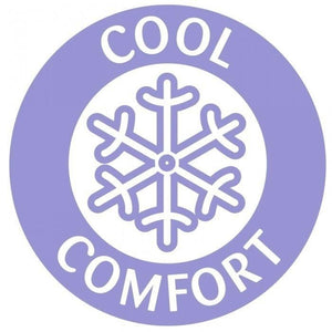 Sealy Cool Comfort Crib Mattress Pad-Furniture-Babysupermarket