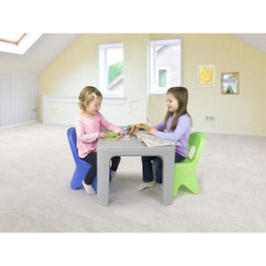 Simplay3 Toys Simplay3 Play Around Table & Chairs