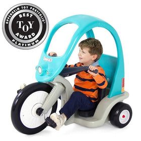 Simplay3 Toys Simplay3 Super Coupe Pedal Trike
