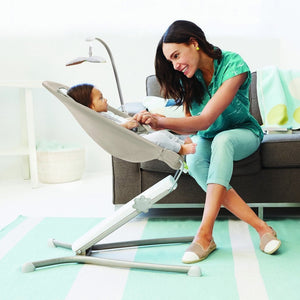 Skip Hop Uplift Multi Level Bouncer-Baby Gear-Babysupermarket