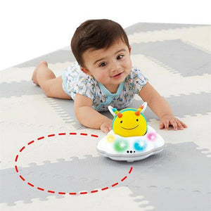 Skip Hop Follow Bee Crawl Toy-Toys-Babysupermarket