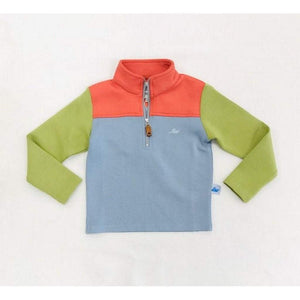 Southbound Boys Apparel 12 / Color Block Southbound Boy's Color Block Performance Pullover