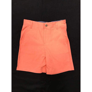 Southbound Boys Apparel 5 Southbound Boys Persimmon Dress Shorts