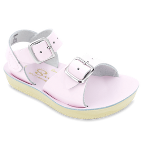 Hoy Shoes Shoes 5 / Pink Sun San Pink Surfer Sandals by Hoy Shoes