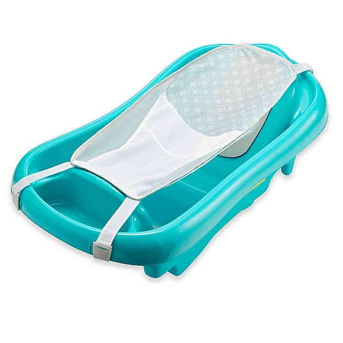 The First Years Baby Care The First Years Sure Comfort Infant Tub