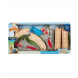 Fisher Price Toys Thomas the Train Expansion Track Pack