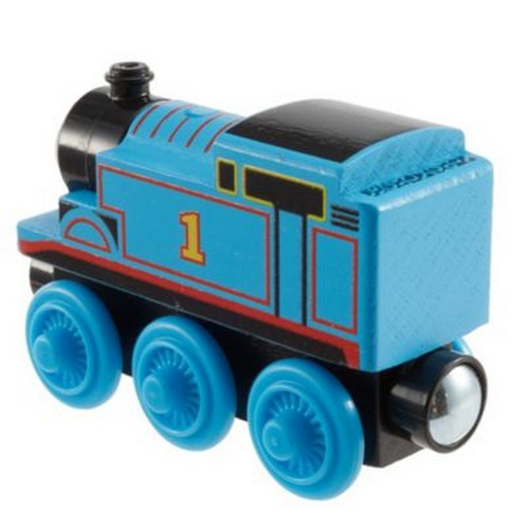 Fisher Price Toys Thomas the Train Thomas